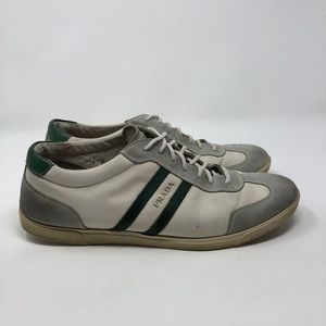 Prada Shoes. Men's US 11